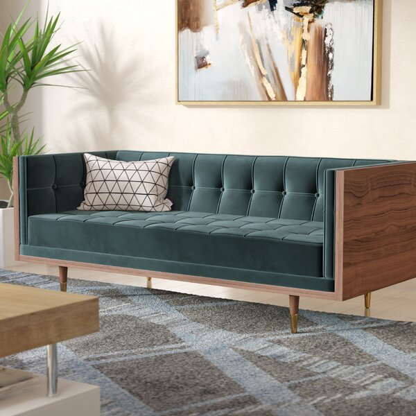 Lancaster Loveseat by Comm Office