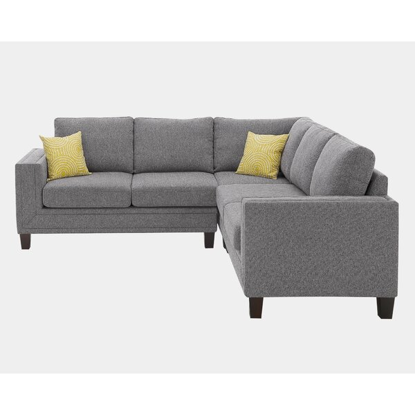Merrell Sectional by Latitude Run