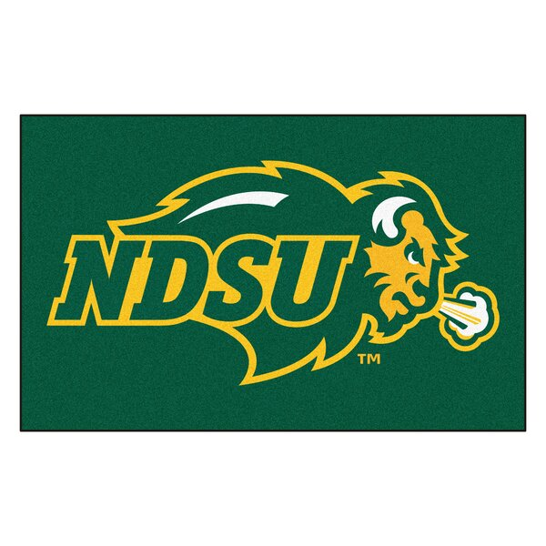 NCAA North Dakota State University Ulti-Mat by FANMATS