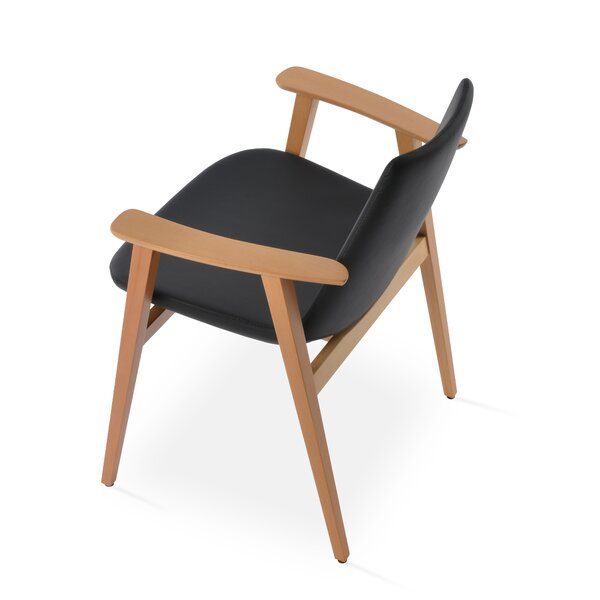 Eiffel Arm Guest Chair by sohoConcept sohoConcept