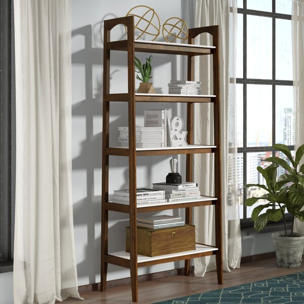 Erin Ladder Bookcase By Langley Street™