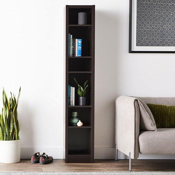 Sandrine Standard Bookcase By Winston Porter