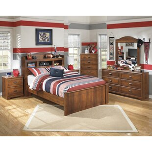Myrna Panel Configurable Bedroom Set