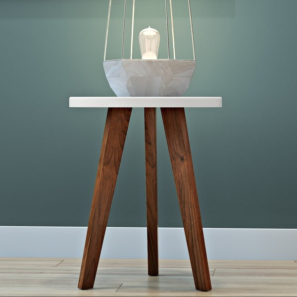 Shanaghy End Table by Langley Street