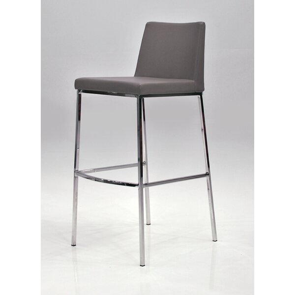 Weston 30 Bar Stool (Set of 2) by Mobital