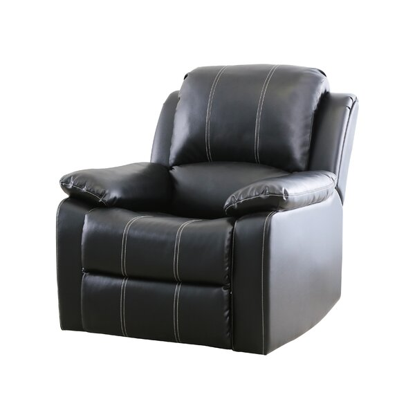 Yashvi Manual Recliner [Red Barrel Studio]