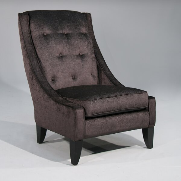 Vancouver Side Chair by Sage Avenue Sage Avenue