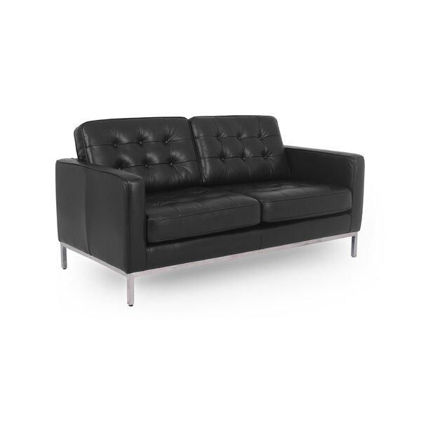 Agostini Mid-Century Leather 62