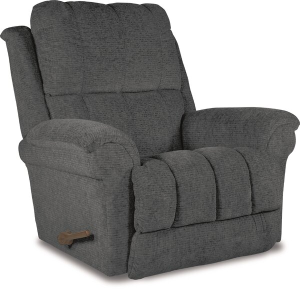 Oneal Manual Wall Hugger Recliner by La-Z-Boy