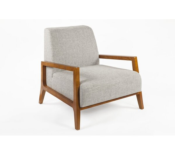 Russell Armchair by dCOR design