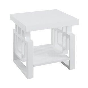 Teaya End Table