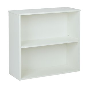 Sharniece Standard Bookcase By Latitude Run