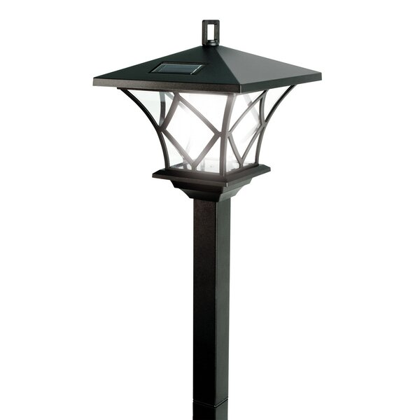 Solar Pole 1-Light 60.5 Post Light (Set of 15) by Ideaworks
