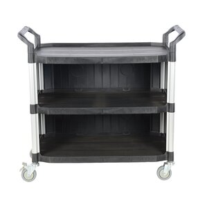 Bar Cart by Vestil