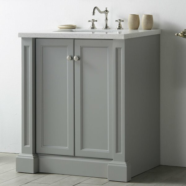 Montagu 30 Single Vanity Set by Gracie Oaks