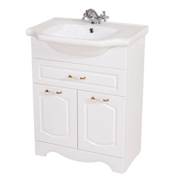 Classic 24 Single Bathroom Vanity Set by Nameeks Vanities