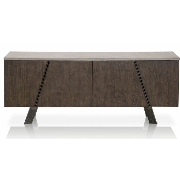 Roselyn Wooden Sideboard by Union Rustic