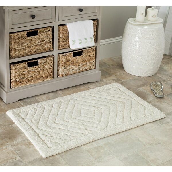Clarise Bath Mat Set (Set of 2) by Birch Lane™