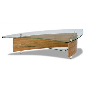 Attractive Fin Coffee Table