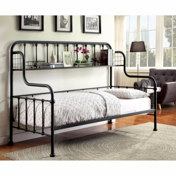 Hubler Twin Daybed by August Grove August Grove