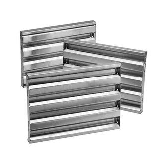 Range Hood Optional Baffle Filter Kit