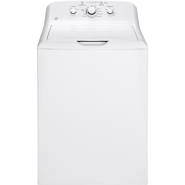 3.8 cu. ft. Top Load Washer by GE Appliances