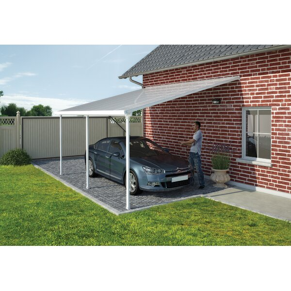 Feria 13 Ft. X 26 Ft. Canopy By Palram.