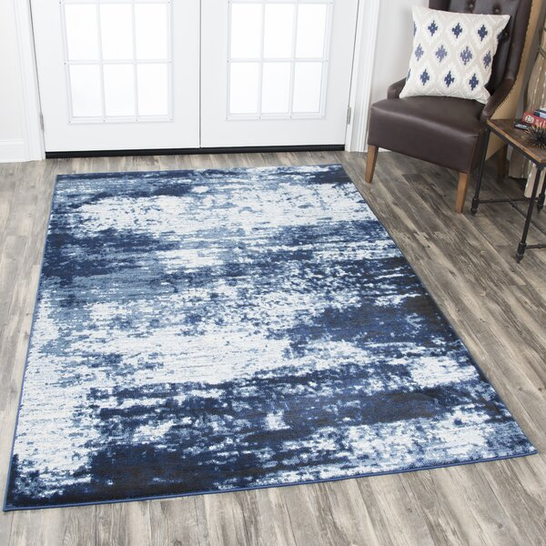 Archer Ivory Area Rug by Williston Forge
