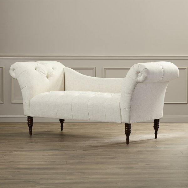 Elissa Chaise Lounge By Willa Arlo Interiors