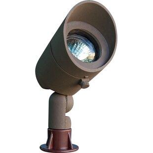 Order 1-Light Spot Light By Dabmar Lighting