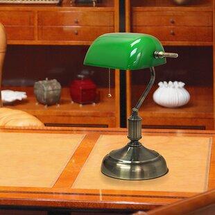 14 Inch Executive Lamp Wayfair