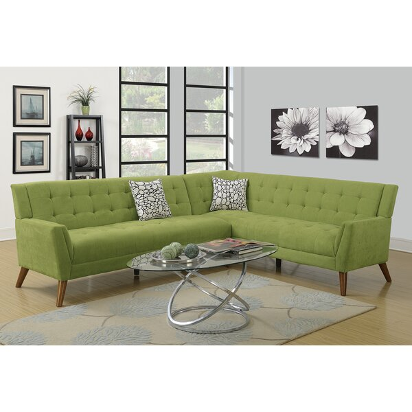 Donte Sectional by Langley Street
