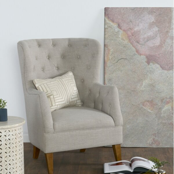 Chafer Armchair by Villa Home
