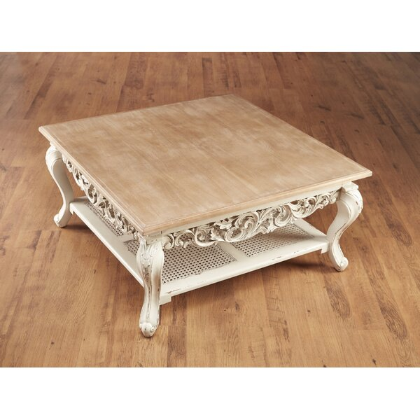 Safran Coffee Table By One Allium Way