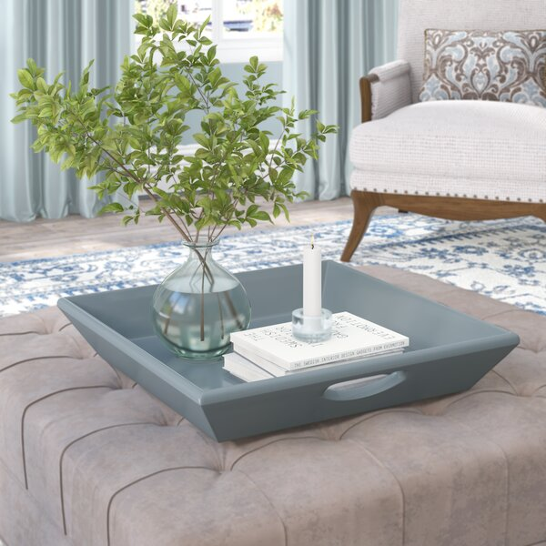Herrmann Serving Tray by Darby Home Co