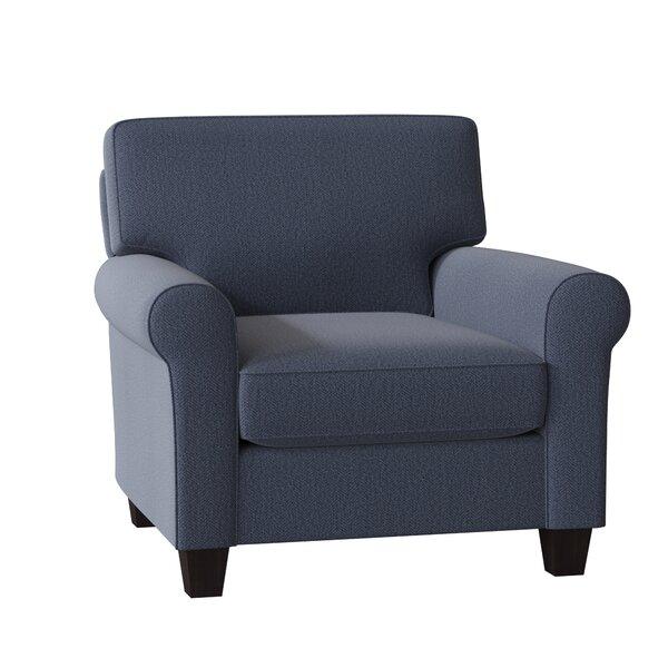 Tia Club Chair by Alcott Hill