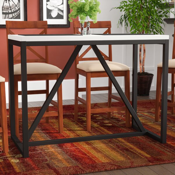 Sievers Pub Table by Winston Porter