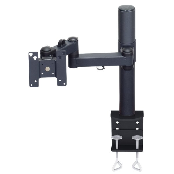Tube with Clamp Base Single Display Arm by Premier Mounts