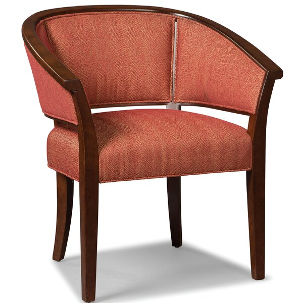 Barrel Chair by Fairfield Chair