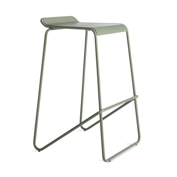 Ready Stacking Barstool by Blu Dot