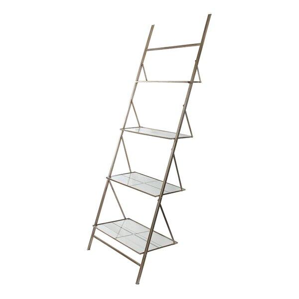 Gunter Ladder Bookcase W000410786