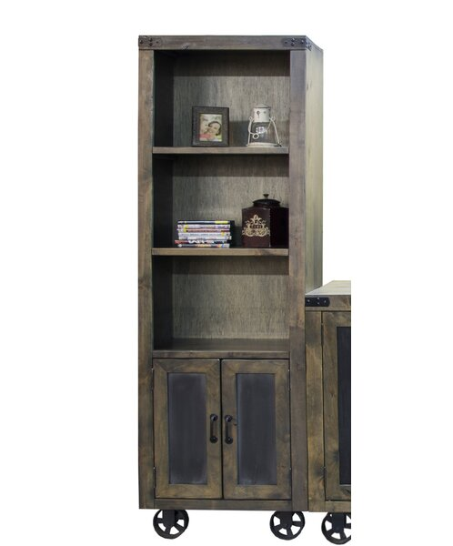Standard Bookcase by Gracie Oaks