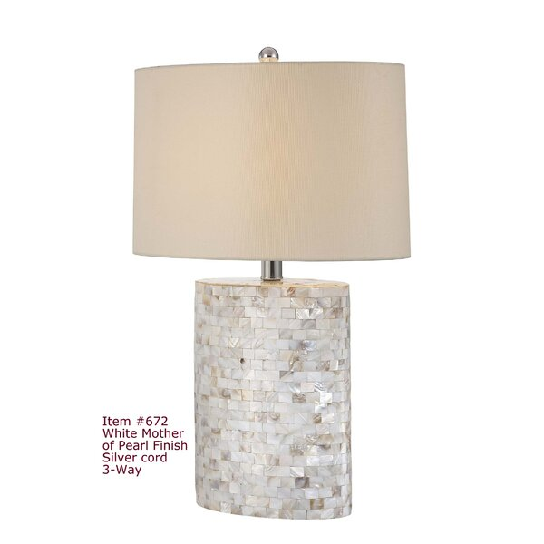 27 Table Lamp by Wildon Home ®
