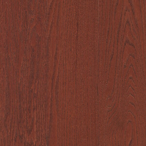 Randhurst SWF 5 Solid Oak Hardwood Flooring in Red Cherry by Mohawk Flooring