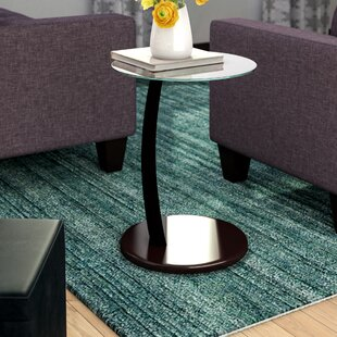 Price comparison Banas End Table By Ebern Designs