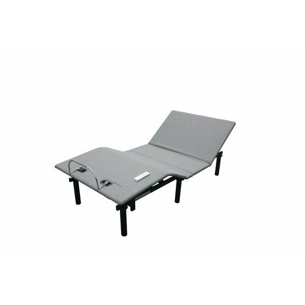 Pearington Adjustable Bed Base by Pearington