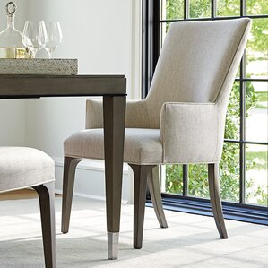 Ariana Bellamy Upholstered Dinning Chair by Lexington