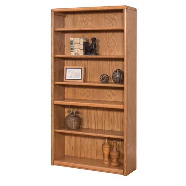 Etagere Bookcase by Martin Home Furnishings
