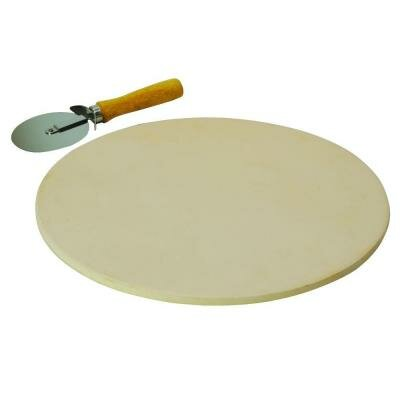Kitchen Extras 15 Pizza Stone by Ecolution