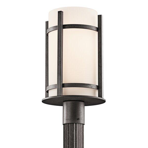 Millbourne 1-Light Lantern Head by Latitude Run